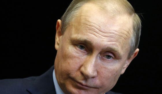 How Will Vladimir Putin Respond To NATO Shooting Down Russian Jet?