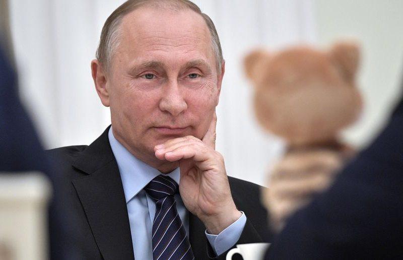 Washington Times – Putin takes an Orthodox route to cement power